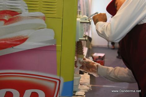 Ramadan in Kuwait Means: Ma3rath El '3etha2 in Mishref