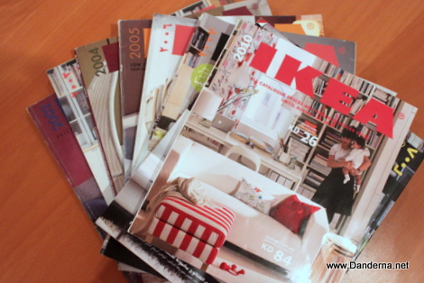 Looking For Back Issues Of Ikea Cataloges Danderma 39 S Weblog