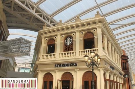 Starbucks Clover Coffee Machine Is Now In Kuwait